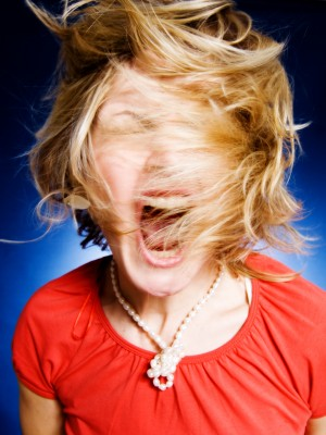 bipolar teen anger