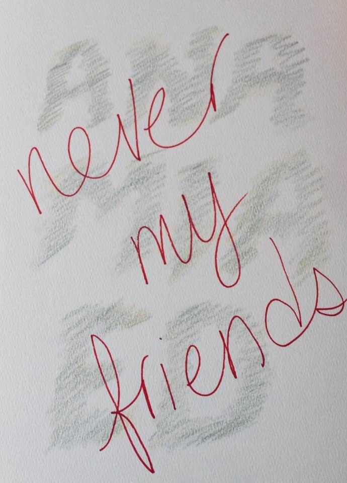 neverfriends